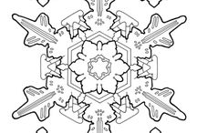 Coloring pages first edition / by Brenda Youngs