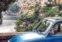 Italy, cara mia!