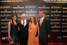 imagenes del Festival de Cine