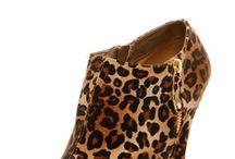 Shoes ;-)