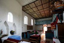 Csengersima church