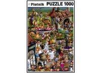 puzzle Piatnik