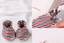 Babysachen Schuhe ,Strampler.......