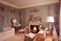 Classic design archive / by Trudy Russell
