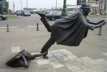 Creative Sculptures