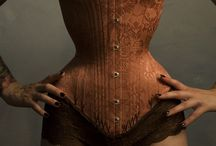 Corsets and Undergarments