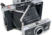 Old School Photography / Technology that has withstood the test of time.