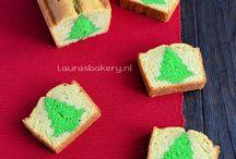 Koken en bakken: kerst