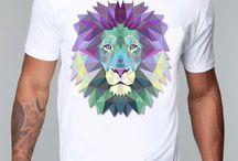 Art Men T-shirts