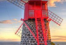 Travel: Windmills