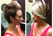 hair2014 / by Terra Ishcomer