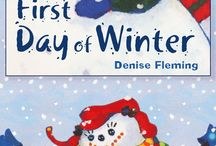 First Day of Winter | Winter Break Activities | Homeschool Lesson Plans |