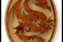 Woodworking -> Scroll Saw Pattern