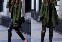 ootds i wish i wore. / favorite ootds inspiration