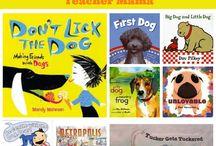 Kids - Books & Activities