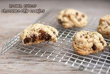 cookies / by Nancy Friesen