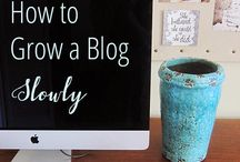 Blogging #blog