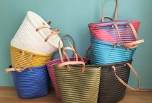 Rosa Mexicano Design / Sommer Bags