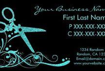 Business cards i like
