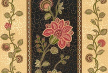 Jacobean Walls