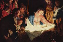 New Testament Images / Large format images great for teaching the New Testament year of LDS Seminary