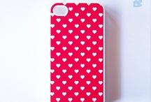 I love hearts...