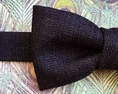 Casual Bow Ties / Great for the office, or Sunday brunch.   Limited Edition Bow ties from Flytiesforflyguys.