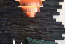 Lamper hos Bellacci Design.