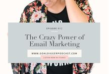 Email Marketing and Newsletters