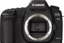 Camera Gear I Rock / by ArenaCreative.com Stock Photos ♨