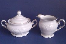Wawel Porcelain china,made in poland