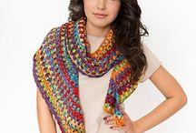 horgolt crochet
