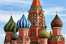 Venäjää - kuvia