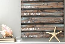 DIY & Crafts / by Michelle Fedele
