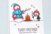 MFT - Toasty greetings