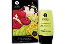 Cosmetica Erotica / Cosmetica Erotica, aceites de masaje, lubricantes y excitantes.