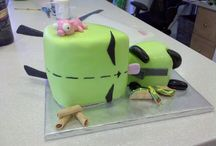 Epic CAKES!!! / by Jill Stephens