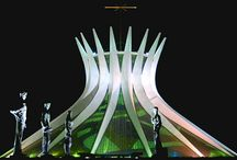 Facts about Brasilia / http://worldaroundmeapp.com/world-cup-cities-stuff-you-didnt-know-about-brasilia/