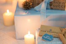 Gifts / by Monee Gagliardo
