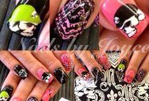 nails  / Nail ideas