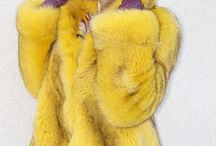 fur garments