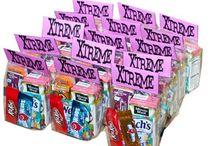 kids snack packs