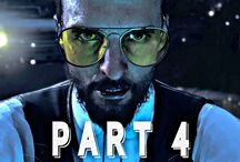 Far Cry 5 Gameplay - Walkthrough Part 4 - The Cleansing (FC5 PS4)