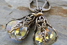 Jewelry Love / Who doesn't love pretty jewelry?!