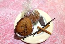 Las muffins de Tesi