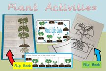 EYFS: Science / Teaching resources to support your teaching of science to Early Years sudents. Plants, Body etc.