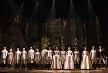 theatre: hamilton / who lives? who dies? who tells our story?