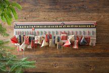 Noël Oldies 2014 / Abracadabra ! Transformez un intérieur en lieu magique.