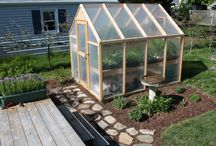 My Garden Greenhouse / by kRyStLe  ThE aUtOmAtIc  PiStOl