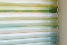 """Luxaflex oplossingen en inspiratie / Het merk Luxaflex is toonaangevend op het gebied van raamdecoratie voor rechte ramen maar ook voor de """"moeilijke"""" gevallen. Kortom, bij de Huiscomponist hebben we voor ieder raam een oplossing!"""
